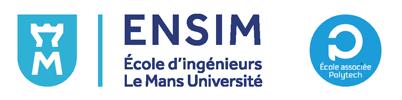 ENSIM - Ecole Nationale Supérieure d'Ingénieurs du Mans